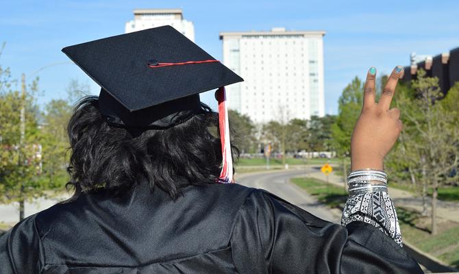 Parents After Graduation