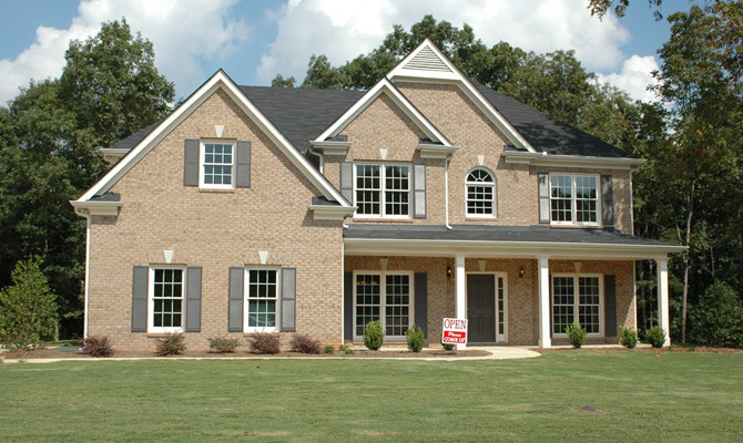 Should You Buy a Home With No Money Down?