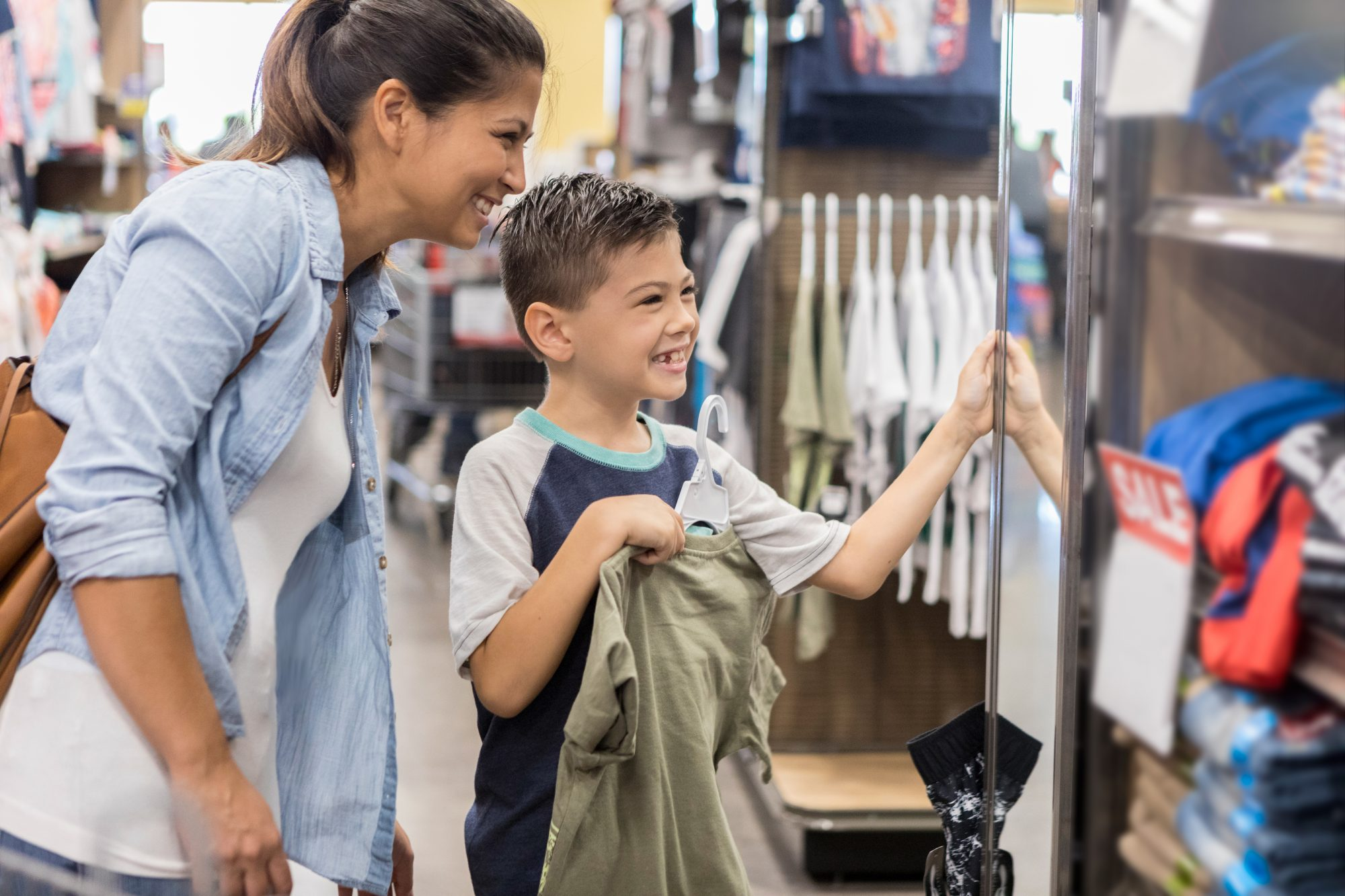 11 Ways to Save on Back-To-School Shopping