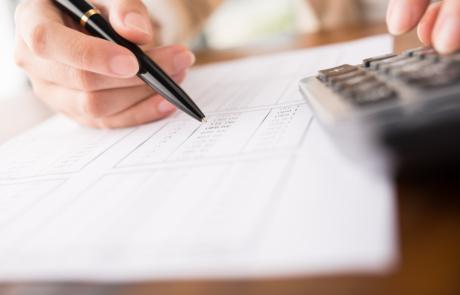 Maximizing Tax Withholdings