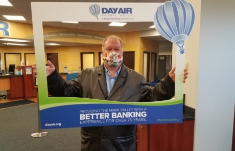 Day Air Credit Union Gives Over $7,500 in Prizes to Members